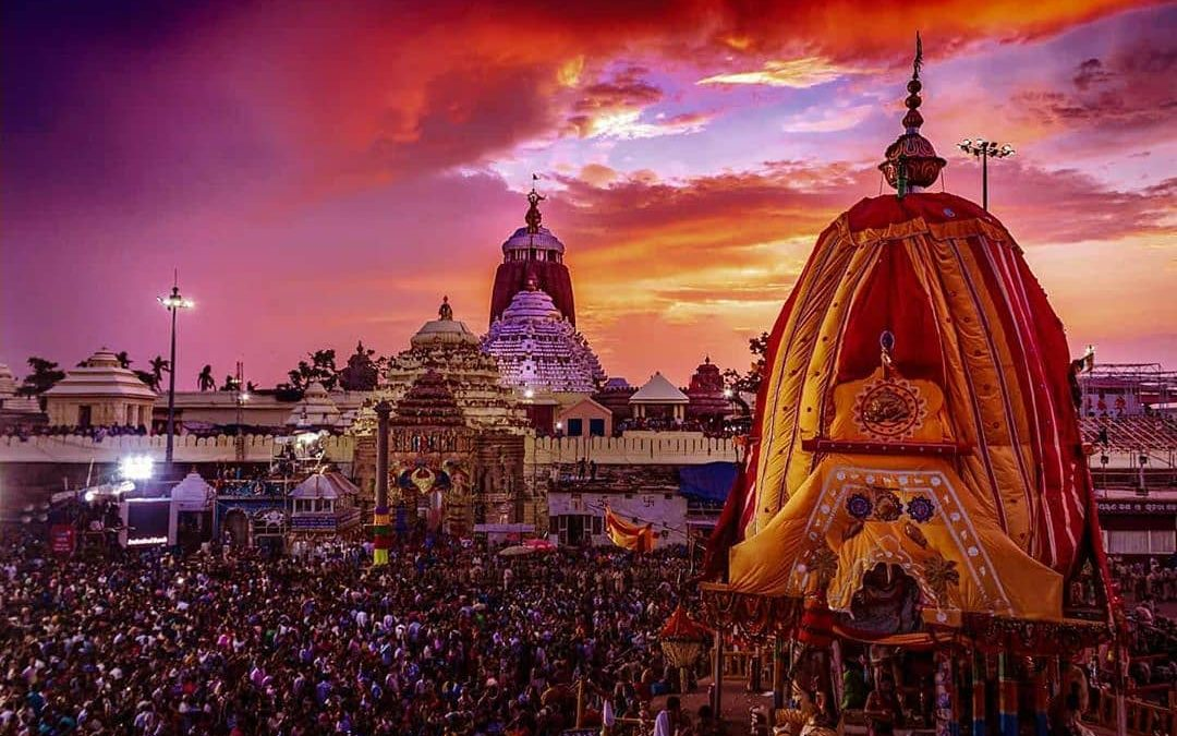 6 Surprising Messages Lord Jagannath Has for His Devotees