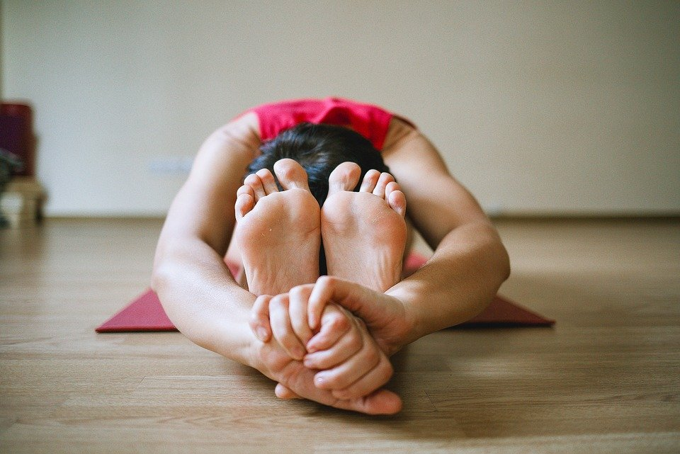 Why Performing Yoga Is Not Just About Looking Good But Also Feeling Good