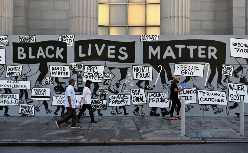 Dear Corporates, #BlackLivesMatter is just the beginning