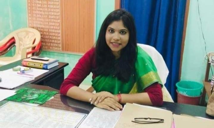 Odisha Government Suspends Kalahandi Deputy Collector for Negligence in Duty