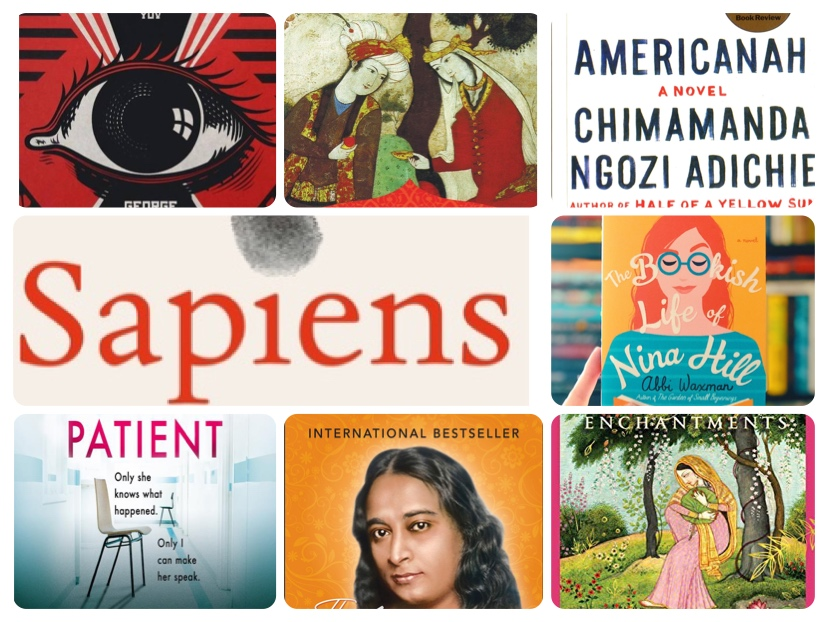 8 Books from 8 Genres to Tide You Over the Summer of Quarantine