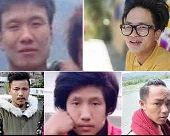 China Hands Over 5 Missing Arunachal Pradesh Youths After 10 Days