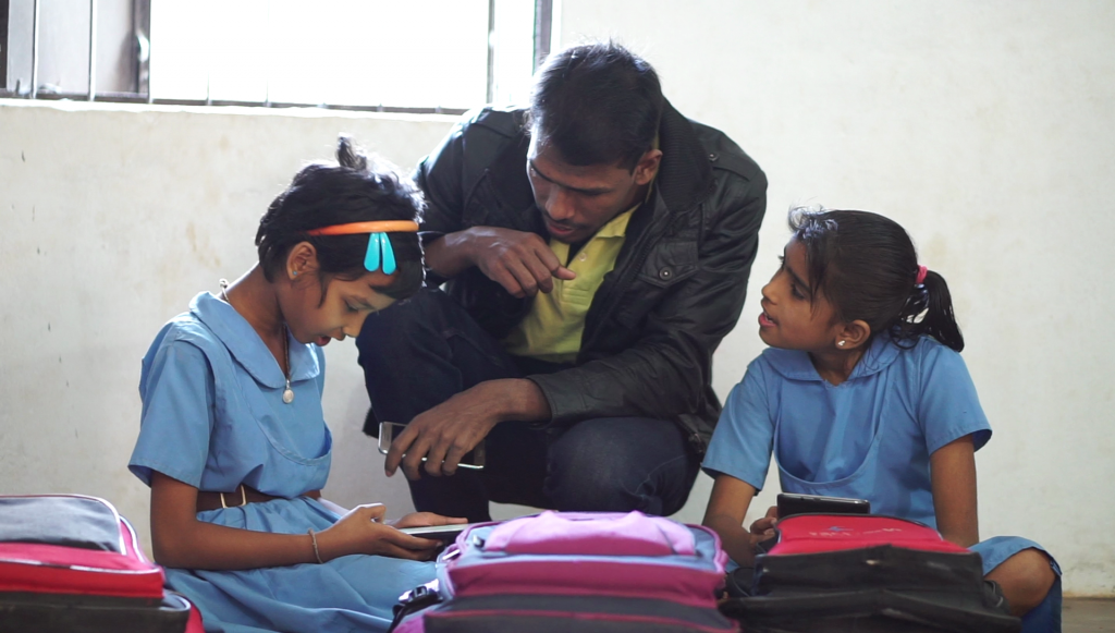 The Pursuit of Knowledge: How Aveti is Bringing Digital Learning Into Odisha's Villages