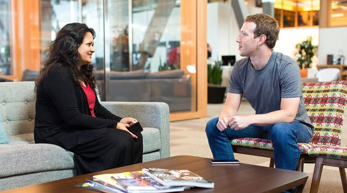 Facebook's Public Policy Director For India Ankhi Das Quits After Content Controversy
