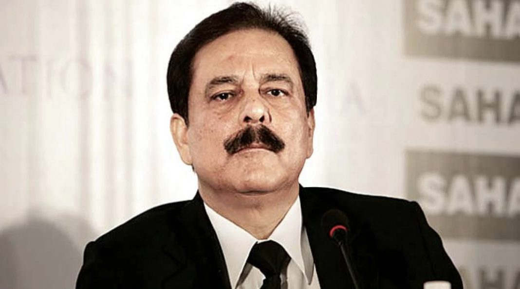 Regulator SEBI Moves SC For Payment of ₹ 62,600 Crore From Subrata Roy