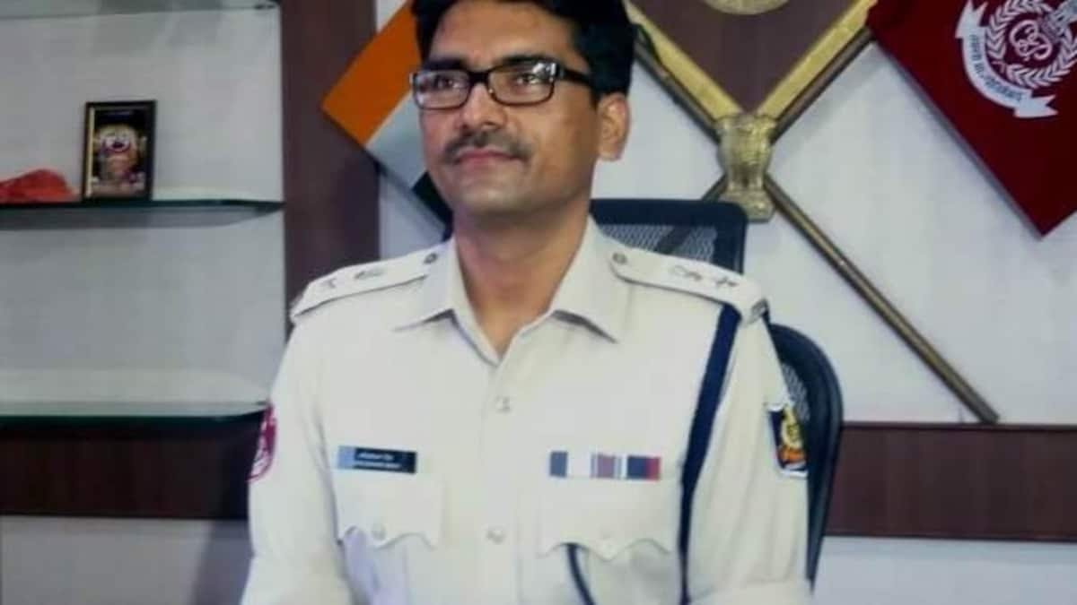 Puri SP Shifted, 4 Cops Suspended Over Twin Custodial Deaths in Odisha