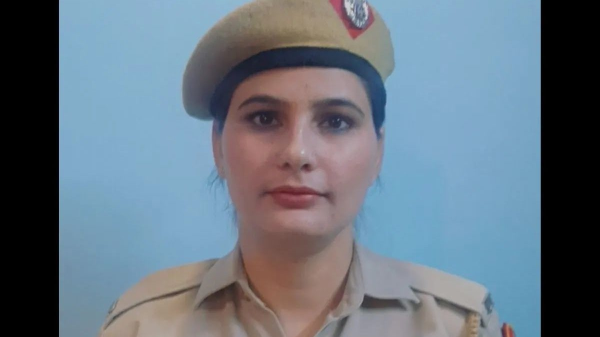 Delhi Woman Constable Traces 76 Missing Kids in 60 Days, Promoted Out-of-turn