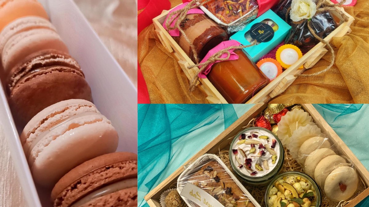 Curated Bakeries Have Finally Arrived in Bhubaneswar, Making Festive Gifting a Sweet Affair