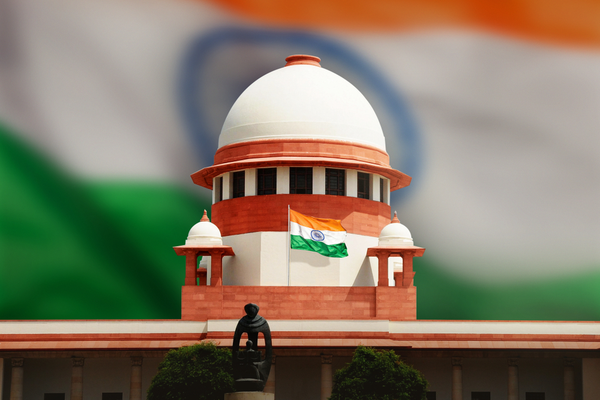 Chief Justice of India Objects to Being Addressed as 'Your Honour': Not US Supreme Court