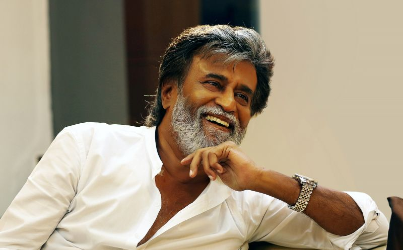 Thalavia Rajinikanth to Launch Political Party in January 2021