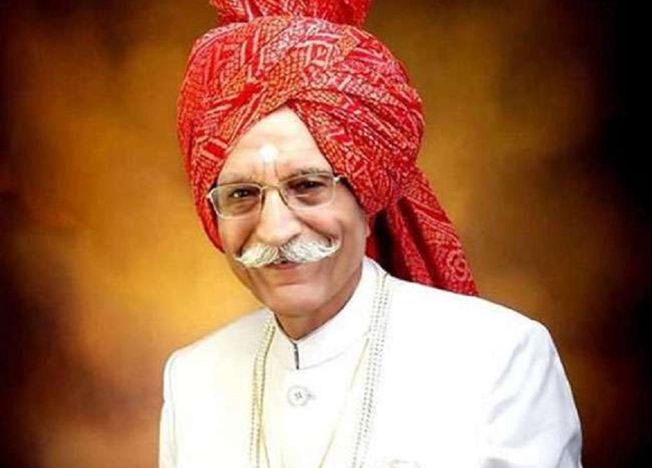 """""""The King of Spices"""" – 'Mahashay' Dharampal Gulati passes away at the age of 98"""