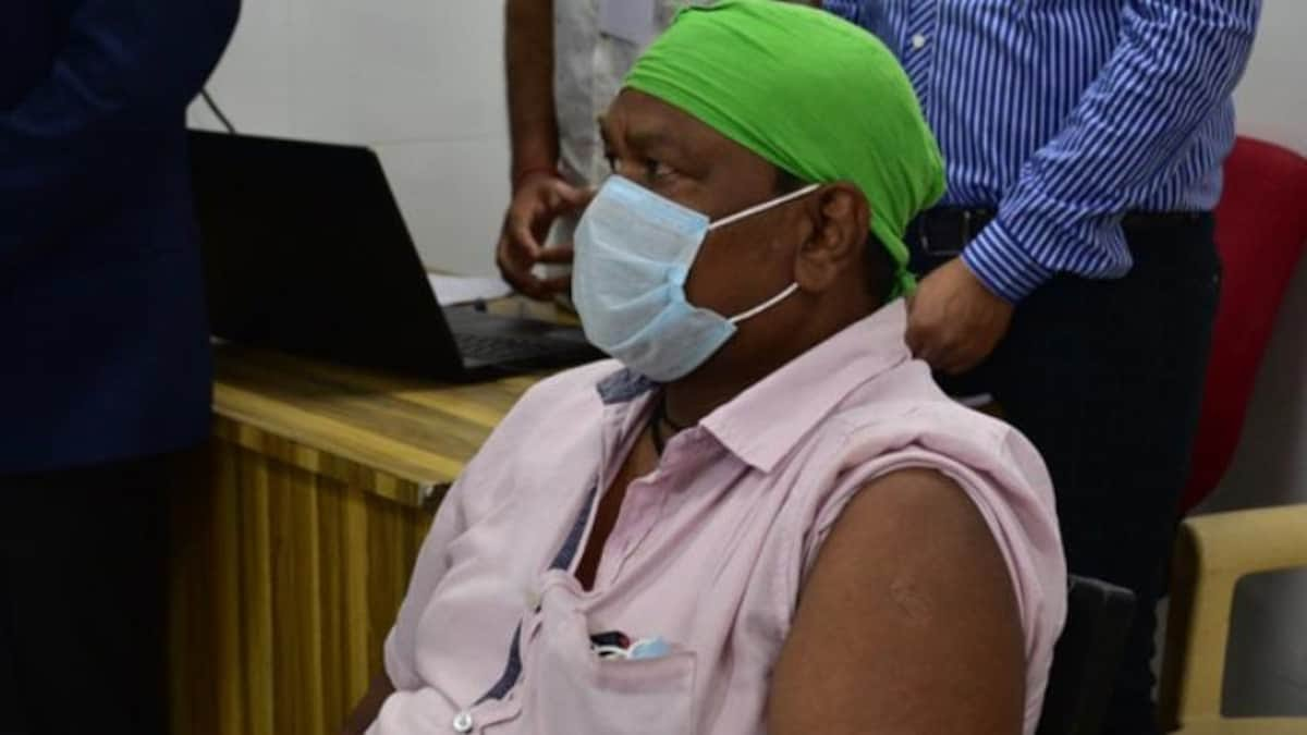 Delhi Hospital Witnesses Surge in COVID-19 Cases With Deadly Black Fungus