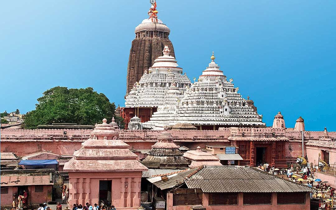 No Need of COVID-19 Negative Reports For Devotees to Enter Puri Jagannath Temple From January 21