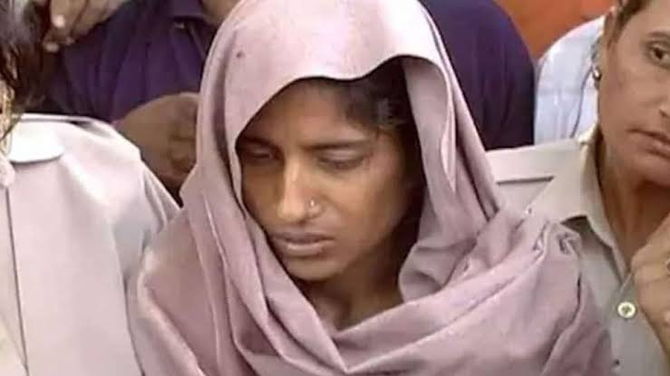 Shabnam Could be The First Woman to be Hanged Since 1947. All You Need to Know About Her.