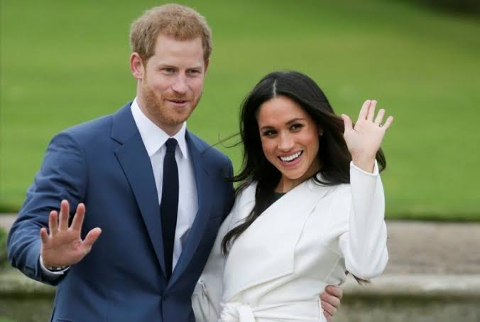 Buckingham Palace to Investigate Allegations of Meghan Markle Bullying UK staff