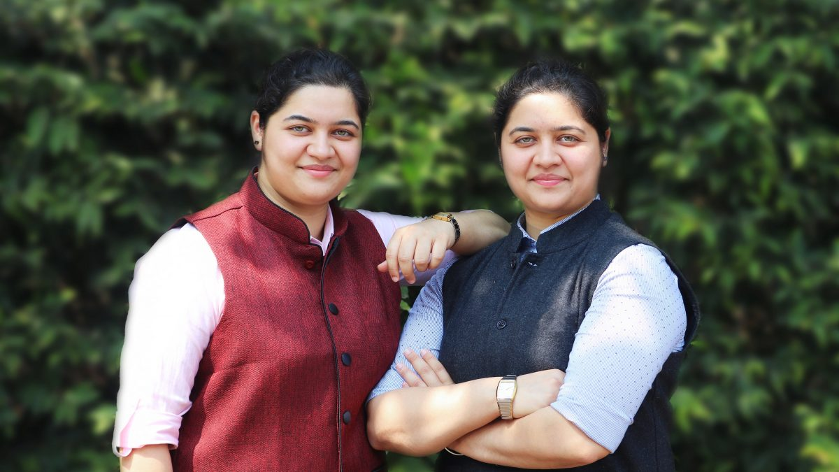 Women's Day Special: Tale of Twin Sisters From Odisha Who Make Batteries Out of Crop Residue
