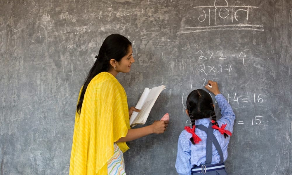 Disaster/Pandemic Management in Curriculum: Why Other Indian States Should Follow Odisha's Footsteps