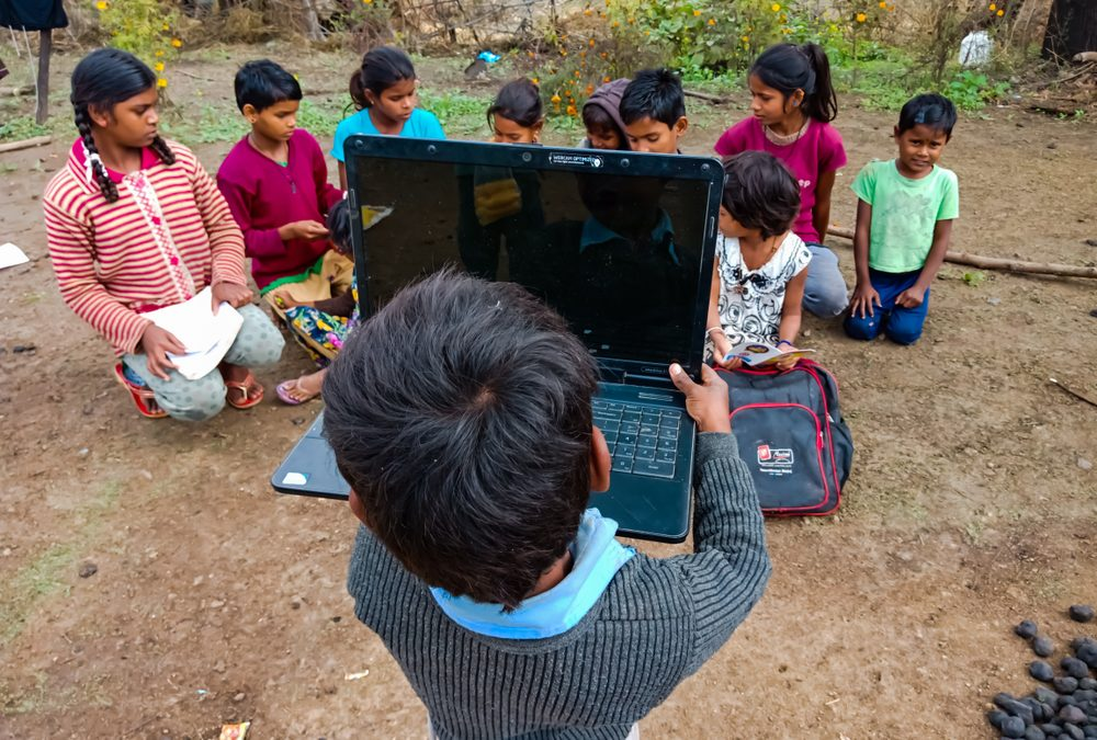 Live YouTube Classes For School Students: Odisha's Noble But an Unfeasible Initiative